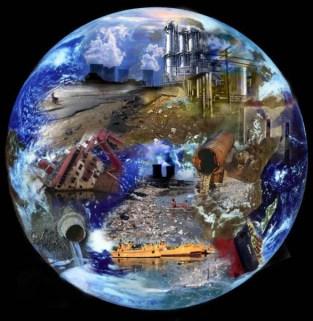 terre poluee